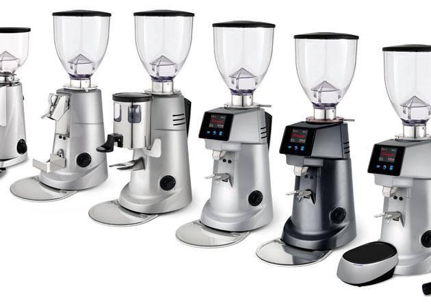máy xay cà phê cho quán